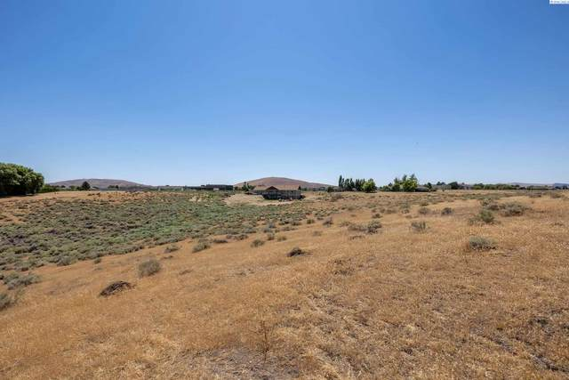 TBD S 54th Ave, West Richland, WA 99353 (MLS #255245) :: Shane Family Realty