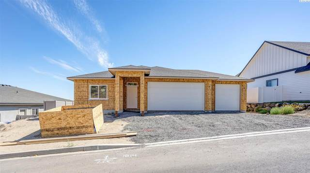 1814 Somers Lane, Richland, WA 99352 (MLS #255250) :: Premier Solutions Realty