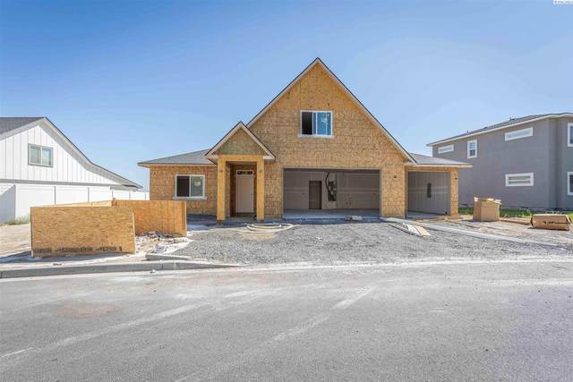 1826 Somers Lane, Richland, WA 99352 (MLS #255253) :: Premier Solutions Realty