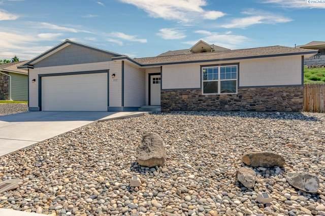 1851 Nova Lane, Richland, WA 99352 (MLS #255255) :: Premier Solutions Realty