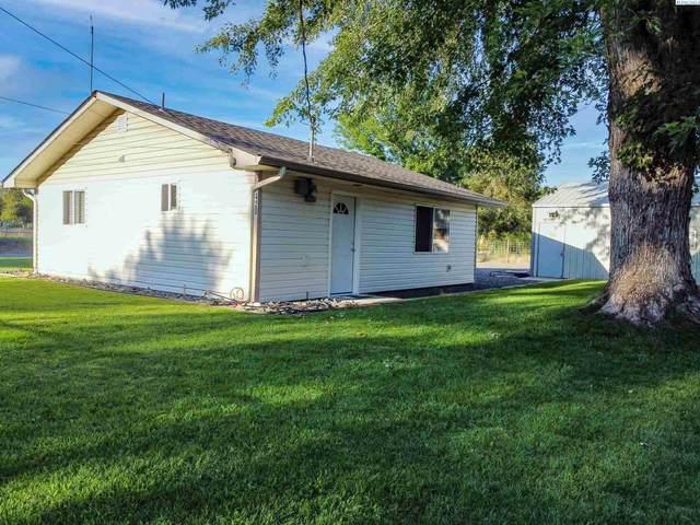 420 3rd Street, Benton City, WA 99320 (MLS #255266) :: Shane Family Realty
