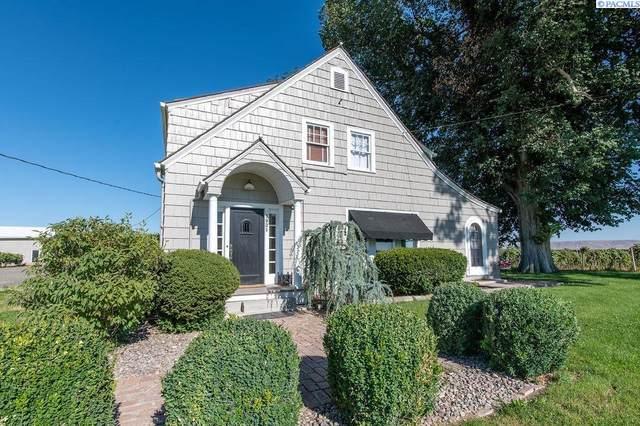 1921 Olmstead, Grandview, WA 98930 (MLS #255273) :: Shane Family Realty