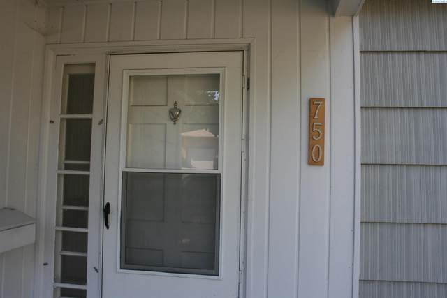 750 NW Charlotte, Pullman, WA 99163 (MLS #255275) :: Shane Family Realty