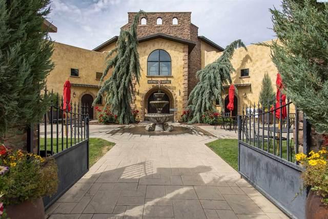 357 Port Ave, Prosser, WA 99350 (MLS #255288) :: Matson Real Estate Co.