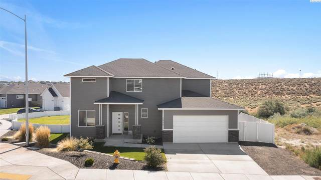 2832 Mackenzie Ct, Richland, WA 99352 (MLS #255290) :: Cramer Real Estate Group