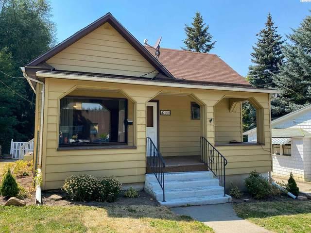 908 S Mill St., Colfax, WA 99111 (MLS #255304) :: Tri-Cities Life