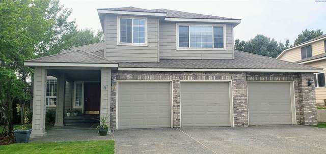 2907 Troon Ct, Richland, WA 99354 (MLS #255312) :: Cramer Real Estate Group