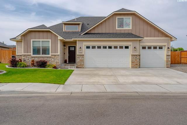 2426 W 42nd Pl, Kennewick, WA 99337 (MLS #255316) :: Results Realty Group