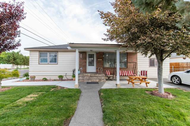1804 W Octave St, Pasco, WA 99301 (MLS #255319) :: Results Realty Group
