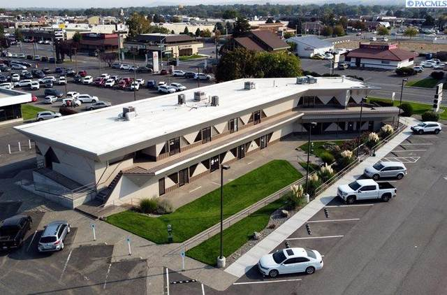 3030 W Clearwater Ave - Suites 250/260, Kennewick, WA 99336 (MLS #255320) :: Results Realty Group