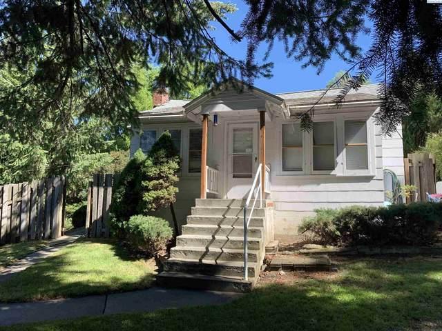 340-342 NW Windus Street, Pullman, WA 99163 (MLS #255322) :: Matson Real Estate Co.