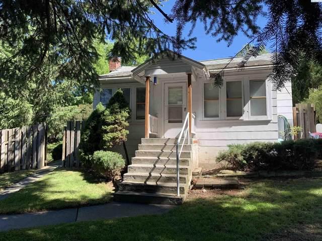 340-342 NW Windus Street, Pullman, WA 99163 (MLS #255323) :: Beasley Realty