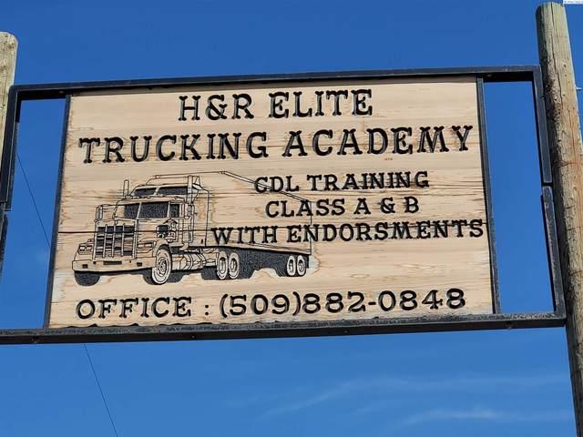 164807 W County Rd, Prosser, WA 99350 (MLS #255324) :: Matson Real Estate Co.