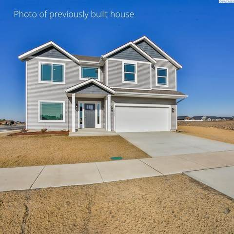 3576 S Date Ct, Kennewick, WA 99337 (MLS #255325) :: Results Realty Group