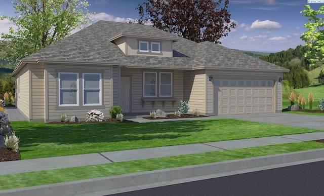 4082 Queen Street, West Richland, WA 99353 (MLS #255328) :: Matson Real Estate Co.