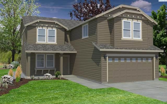 3931 King Drive, West Richland, WA 99353 (MLS #255329) :: Matson Real Estate Co.