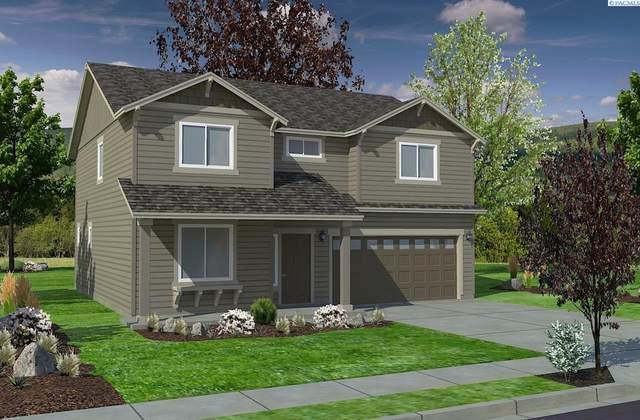 4019 Queen Street, West Richland, WA 99335 (MLS #255335) :: Matson Real Estate Co.
