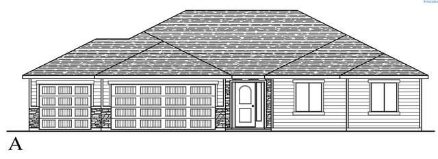 509 Lizzy Ln, Grandview, WA 98930 (MLS #255341) :: Tri-Cities Life