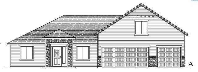 507 Lizzy Ln, Grandview, WA 98930 (MLS #255342) :: Cramer Real Estate Group