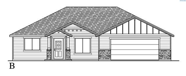 2108 W 5th St, Grandview, WA 98930 (MLS #255345) :: Cramer Real Estate Group