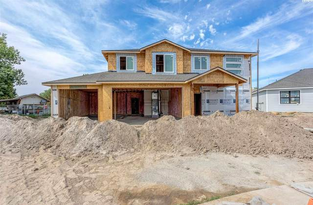 Lot 7 Beacon St, Grandview, WA 98930 (MLS #255347) :: Cramer Real Estate Group