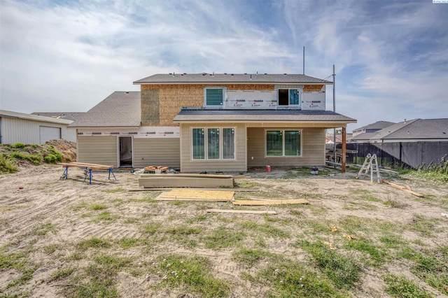 Lot 4 Beacon St, Grandview, WA 98930 (MLS #255348) :: Cramer Real Estate Group