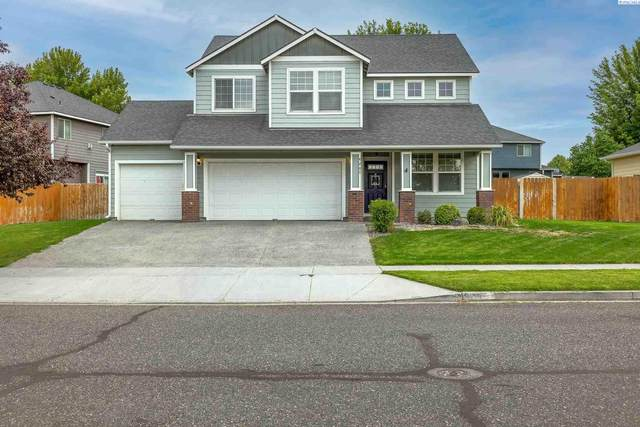 4207 W 20th Ave, Kennewick, WA 99338 (MLS #255353) :: Results Realty Group