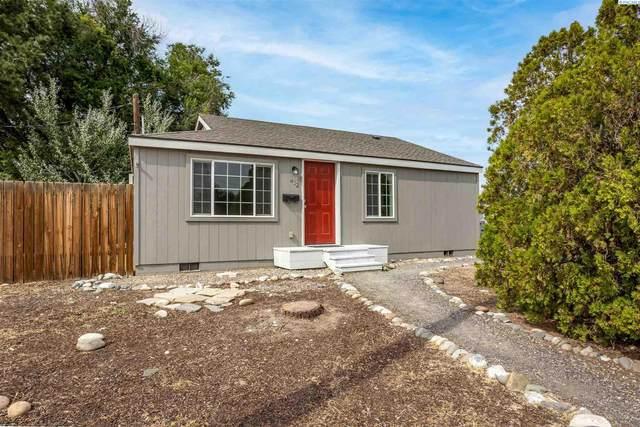 412 Adams St, Richland, WA 99352 (MLS #255357) :: Beasley Realty