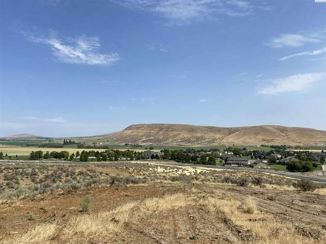 72810 Homestead Rd, Kennewick, WA 99338 (MLS #255362) :: Results Realty Group