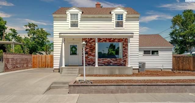 80 Van Giesen St, Richland, WA 99354 (MLS #255363) :: Results Realty Group