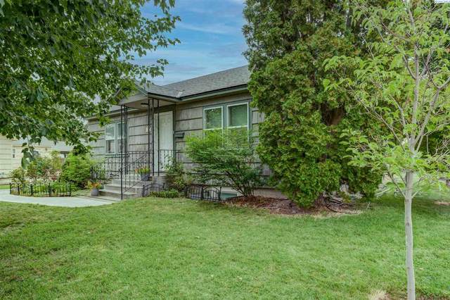 1420 Hunt Ave., Richland, WA 99354 (MLS #255364) :: Results Realty Group