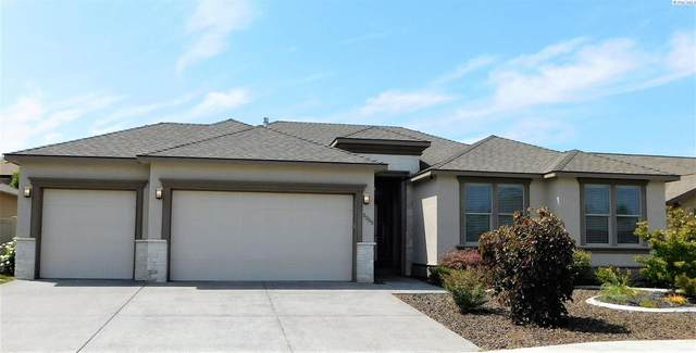 2355 Copperhill St, Richland, WA 99354 (MLS #255365) :: Results Realty Group