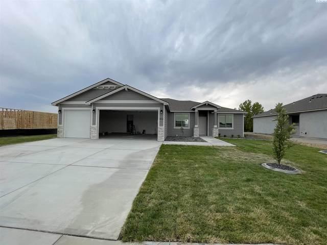 8012 Massey Dr, Pasco, WA 99301 (MLS #255366) :: Cramer Real Estate Group