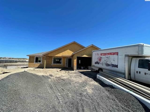 1514 Willow Way, Benton City, WA 99320 (MLS #255367) :: Columbia Basin Home Group