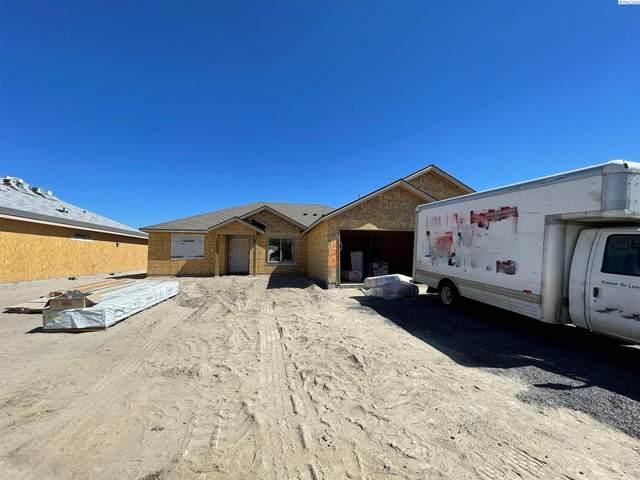1506 Willow Way, Benton City, WA 99320 (MLS #255368) :: Columbia Basin Home Group