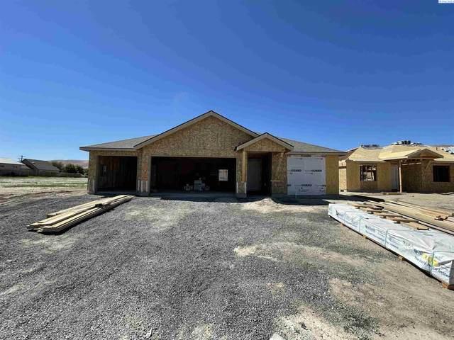 1515 Willow Way, Benton City, WA 99320 (MLS #255369) :: Columbia Basin Home Group
