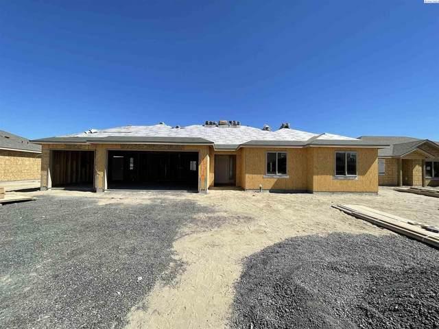 1510 Willow Way, Benton City, WA 99320 (MLS #255370) :: Columbia Basin Home Group