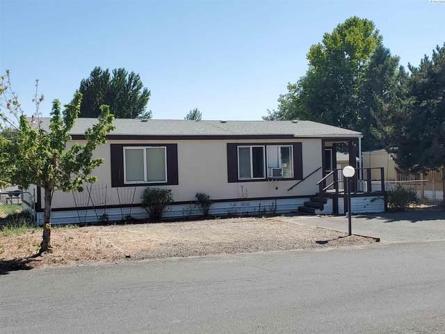 6707 Morrison St, West Richland, WA 99353 (MLS #255372) :: Matson Real Estate Co.