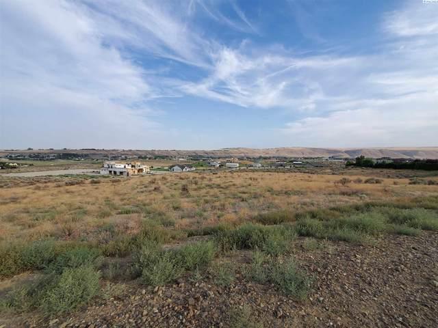 NKA Sidibe Pr Se, Kennewick, WA 99338 (MLS #255374) :: Columbia Basin Home Group