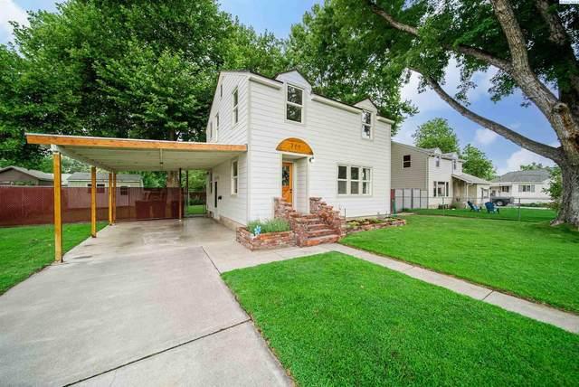 305 Delafield Ave, Richland, WA 99352 (MLS #255378) :: Beasley Realty