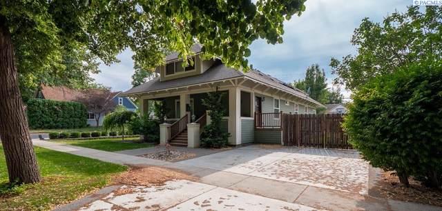 843 Market Street, Prosser, WA 99350 (MLS #255379) :: Matson Real Estate Co.