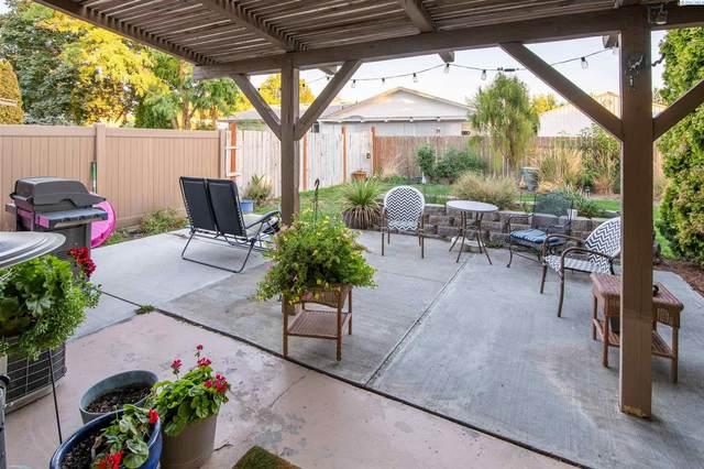 6705/6707 W 1st Avenue, Kennewick, WA 99336 (MLS #255382) :: Matson Real Estate Co.