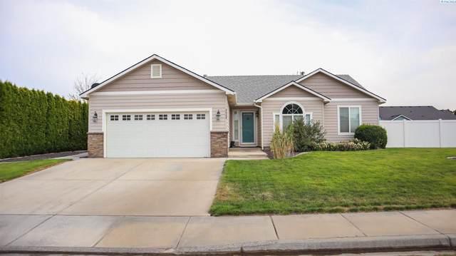 4008 Segovia Drive, Pasco, WA 99301 (MLS #255392) :: Cramer Real Estate Group
