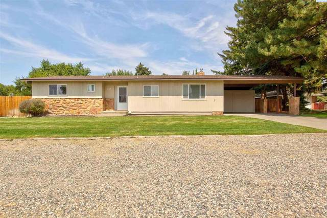 4111 W Opal St, Pasco, WA 99301 (MLS #255396) :: Cramer Real Estate Group