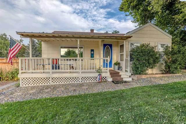 1204 N Morain Loop, Kennewick, WA 99336 (MLS #255401) :: Columbia Basin Home Group