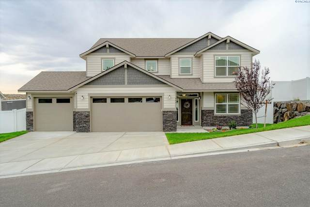 466 Piper St., Richland, WA 99352 (MLS #255412) :: Matson Real Estate Co.