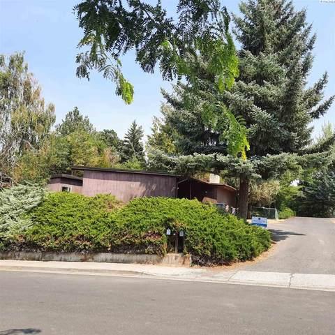 130 SW Skylinedrive, Pullman, WA 99163 (MLS #255413) :: Columbia Basin Home Group