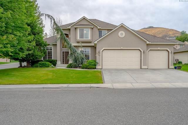 2787 Leopold Lane, Richland, WA 99352 (MLS #255414) :: Matson Real Estate Co.