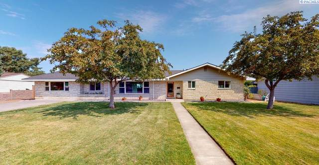 3002 W Metaline Place, Kennewick, WA 99336 (MLS #255418) :: Matson Real Estate Co.