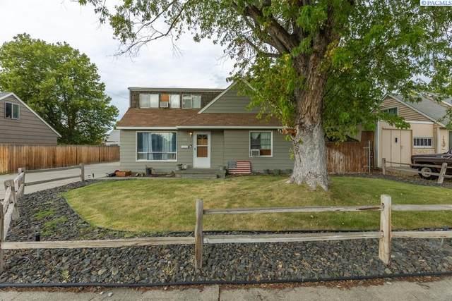 710 S Everett St, Kennewick, WA 99336 (MLS #255420) :: Matson Real Estate Co.